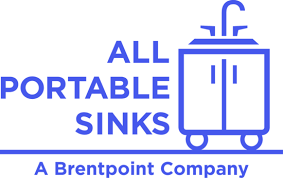 Mobile Self Contained Portable Electric Sink by All Portable Sinks Portable Hand Washing Sinks
