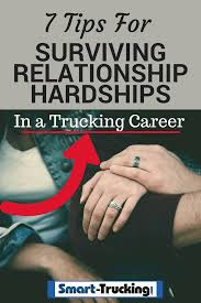 7 Tips For Surviving The Relationship Hardships In A Trucking Career How Much Do Cross Country Truck Drivers Make Best Image By State Infographics Archives Billy Bobs Repair Tire Much Money Do Truck Drivers Make Driver Success Pay Tmc Transportation 7 Tips For Surving The Relationship Hardships In A Trucking Career Tow Average Salary 2018 Uber Vs Lyft Which Is Better For Riders And Women Equal Roadmaster School