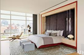 24 contemporary bedrooms with sleek and serene style