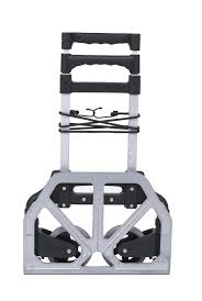 Ultra-Light Folding Hand Truck   Hand Trucks — Carts On The Go Sydney Trolleys Collapsible Platform Trolley Hand Shop Trucks Dollies At Lowescom Milwaukee 3500 Lb Capacity Convertible Truck30152 The 73777 Fold Up Truck Coupon Youtube Ultralight Folding Carts On Go 80kg Heavy Duty Luggage Foldable New 330lbs Cart Dolly Moving Warehouse Amazoncom Finether Alinum 2wheel Wincspace Lweight Up Powered Stair Climbing 110 Model Stow Away Safco Products