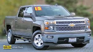 100 Kelley Blue Book Trucks Chevy PreOwned 2015 Chevrolet Silverado 1500 LT Crew Cab Pickup In