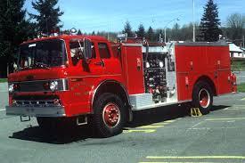 100 Black Fire Truck A Fiery Topic Diamond History