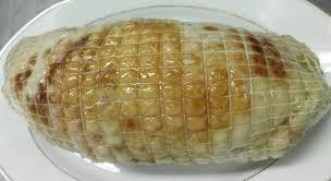 comment cuisiner un roti de dinde rôti de dindonneau cuisson basse température