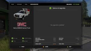 100 Chevy Service Truck 2016 CHEVY SILVERADO 3500HD SERVICE TRUCK For FS 2017 Farming