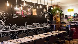 restaurant crêpe avenue à 75008 madeleine vendôme