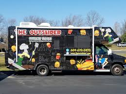 NJ Food Truck Faves - The Outslider - Jersey Bites