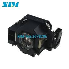 10pcs lot elplp42 replacement projector l with housing for