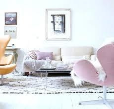baby pink living room pink and grey color palette light pink and