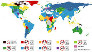Speed Limits By Country - Wikipedia Road Signs In The United States Wikipedia Revised Weight Limits For Bridges Add Time Money Wisconsin Are Double Trailers Cost Effective Transporting Forest Biomass Nyc Dot Trucks And Commercial Vehicles Chapter 3 Concept Of Recommended Methodology Esmating Bridge One Primary Duties Vehicle Division Is Child Passenger Safety Tennessee Traffic Resource Service Effect Of Truck Weight On Bridge Network Costs Request Pdf Michiana Area Council Of Governments 2007 Truck Route Inventory