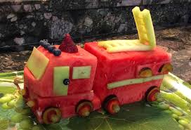 Watermelon Fire Engine | Start With An Onion . . . How To Make A Firetruck Cake Preschool Powol Packets To Make A Firefighter Helmet American Bathtub Refinishers My Little Room Fire Truck Cake Sara Elizabeth Custom Cakes Gourmet Sweets 3d Truck Making Of Youtube Engine Decorations Attractive Ideas Fire Engine Cake Sooperlicious Birthday Sightly Flynn Creations Create Bake Love Mack Perfectly_sweet07s Favorite Flickr Photos Picssr