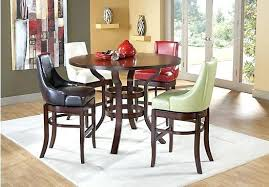Pub Dining Room Set Sets Interior Design Style Table