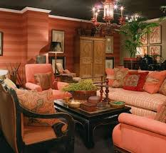 Coral Color Interior Design 283 best coral interiors images on pinterest chateaus french