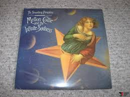 Smashing Pumpkins Muzzle Cover by Smashing Pumpkins Mellon Collie And The Infinite Sadness 3 X