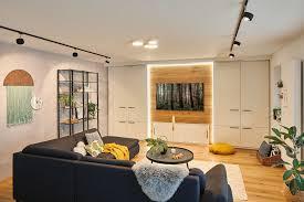 gemütliche wohnzimmer beleuchtung wohnzimmer gemütlich