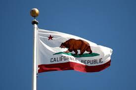 Flag Of California E1535858989308