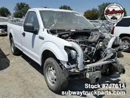 Used Parts 2016 Ford F150 XL 3.5L 4x2 | Subway Truck Parts, Inc ... Absalute Customs Ford Truck Parts Accsories Bumpers 1962 62 Catalog Manual F 100 250 350 Pickup Diesel F150 Charlotte Nc 4 Wheel Youtube In Real Wheels Obsolete Ford Car Ozdereinfo Fleet Com Sells Used Medium Heavy Duty Trucks 1960 And Book 2004 Eskimo Auto Flashback F10039s Home Near Me For Sale And