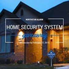 NorthStar Alarm Awards Security System to Family With Autistic