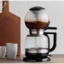 4 KitchenAid 8 Cup Coffee Maker