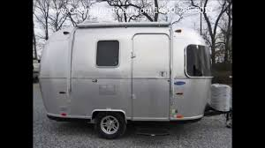 100 Pictures Of Airstream Trailers The Smallest Made Today 2015 Sport 16 Bambi Travel Trailer