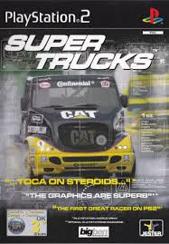 Super Trucks Racing (2002) PlayStation 2 Box Cover Art - MobyGames Super Trucks For Playstation 2 Ps Passion Games Webshop Sheldon Creed Wins Stadium Super Race 3 At Gold Coast 600 5 Minutes With Barry Butwell Australian Truck Racing Bittntsponsored Female Racer Rocks In Toronto Archives Aussie Cars Alaide 500 Sst Dirtcomp Magazine Crazy Video From 2018 Supertrucks Offroad Free Download Crackedgamesorg To Return Australia The 2016 Clipsal A Huge Photo Gallery And Interview With Matthew Brabham Home Price Returns From Injury For