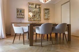 chaises de salle à manger design chaise salle a manger intérieur intérieur minimaliste