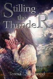 Cover Reveal Stilling The Thunder