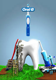 Healthy Halloween Candy Oral B by Creative Oral B Toothpaste And Brush Ads 1adt Com 2 Jpg 1157 1637