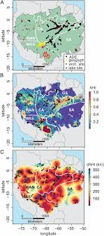 amazonia si e social ancient human disturbances may be skewing our understanding of