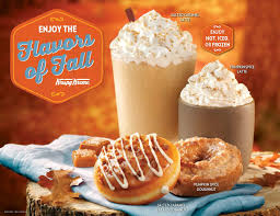 Dunkin Donuts Pumpkin Spice Latte Recipe by 9 Fall Foods You Need To Order This Season