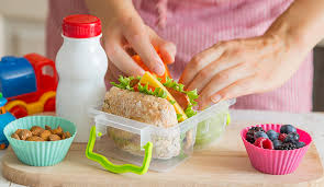 5 Lunch Box Tips Your Kids Will Love