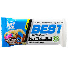 BPI Sports, Best Protein Bars, White Chocolate Pretzel, 12 Bars ... Bpi Best Protein Bar Sample Review Page 2 Bodybuildingcom Forums Review The Swolemate Kitchen Amazoncom Oh Yeah One Bars Variety Pack 12 Nobake Chocolate Peanut Butter Recipe Sparkrecipes Worlds Tasting Faest Healthiest Homemade Best Protein Bars Of 2016 Ranked Top Three Junk Foods Inhibiting Weight Loss Dr Terry Simpson Promax Cookies N Cream 12pack Sports What Is The Bar In 2017 Predator Nutrition Top 6 Best Youtube Foodie Bite Smores