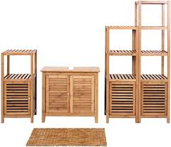 portret dosjetiti se romanopisac badezimmermöbel set bambus