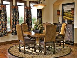 Dining Table Centerpiece Ideas For Everyday by Buffet Tables For Dining Room Provisionsdining Com