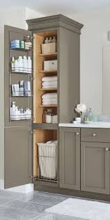 Parr Lumber Bathroom Cabinets by Captivating Bathroom Vanity Hutch Cabinets Pictures Best