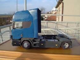 Heavy Transport & Machinery Models By Peter Jankovic | Truck Models
