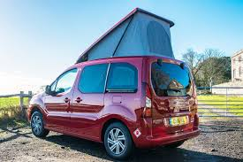 Chapel Motorhomes Was Founded Over 10 Years Ago And Is Proud To Offer Bespoke Top End Designs In The Micro Camper Small Motorhome Sector