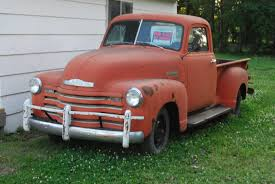 1950 Chevy 1/2 Ton Standard Pickup For Sale. Oh Man, I Want This ... Old Ford Pickup Trucks For Sale Why Is Losing Ground In The Pittsburgh New 2017 Chevrolet Silverado 1500 Vehicles For At 10 You Can Buy Summerjob Cash Roadkill 3100 Classics On Autotrader Classic Chevy Truck 56 1972 Craigslist Incredible Fancy Intertional Harvester Light Line Pickup Wikipedia Lovely Used 1955 Deluxe Thiel Center Inc Pleasant Valley Ia New Cars I Believe This Is First Car Very Young My Family Owns A Farm Affordable Colctibles Of 70s Hemmings Daily 1950 Gmc 1 Ton Jim Carter Parts