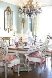 Chair Pads Dining Room Chairs by French Country Dining Chairs Upholstered Sets For Sale Used Room