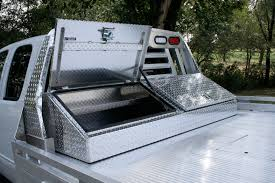 Aluminum Toolboxes | Hillsboro Trailers And Truckbeds