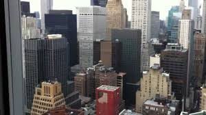 100 Millenium Towers Nyc NYC UN Hotel Roomview YouTube