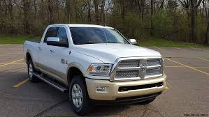 Drive Review - 2016 RAM 2500 Laramie Longhorn 4x4 - By Carl Malek Ram Unveils New Color For 2017 Laramie Longhorn Medium Duty Work 2018 1500 Sale In San Antonio 2019 Dodge Absolute With Craftsmanlike Western 3500 Edition 2016 2500 Overview Cargurus The Combing Wboycouture With Luxury Equipment Truck Hdware Gatorback Mud Flaps Ram Black 2015 Limited Pickup Youtube New Crew Cab Washington R81146 Orchard 2014 Hd First Test Motor Trend 57l Under Warranty