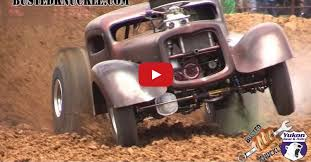 Old Semi-Truck TRANSFORMED Into A BADASS Rat Rod Pickup – Speed Society