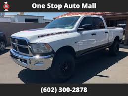 2010 Used Dodge Ram 2500 2010 Dodge Ram 2500 4WD Crew Cab Power ...
