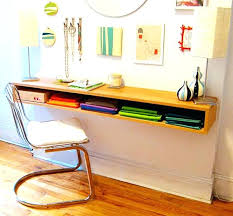 Ikea Floating Desk Floating Desk Minimalist Loft Bedroom Design