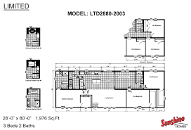 100 Small Trailer House Plans Manufactured Modular Homes Built In Red Bay AL Sunshine Homes