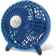 Oscillating Usb Desk Fan by Chillout Usb Desk Fan Walmart Com
