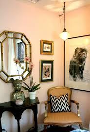 living room corner lights home design