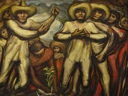David Alfaro Siqueiros Murales Bellas Artes by David Alfaro Siqueiros A 40 Años De Su Muerte U2013 Treff 3