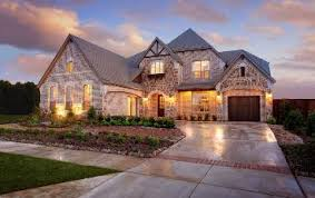 Drees Homes Floor Plans Dallas by Park Place Estates Dallas Texas New Homes By Drees Custom
