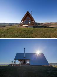 100 Modern Rural Architecture This New Cabin In Australia Was Inspired By Classic A